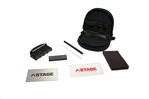 Stage Ski Tuning Kit by STAGE
