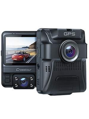 Dash Cam Gps Dual