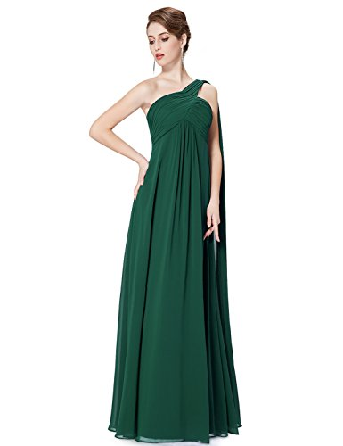 Empire Waist Gown - 4