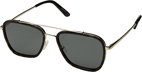 TOMS Unisex Irwin Tortoise One Size by TOMS (Image #3)