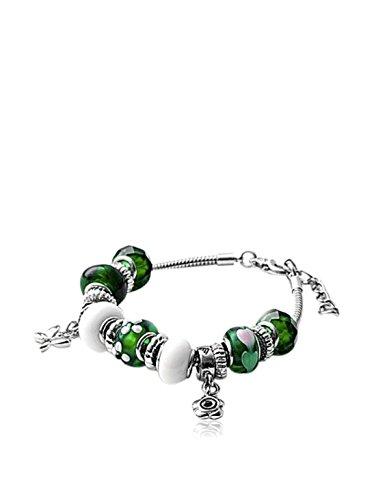 U.S. Polo Assn. Bracelet charms USPJ179BR Vert