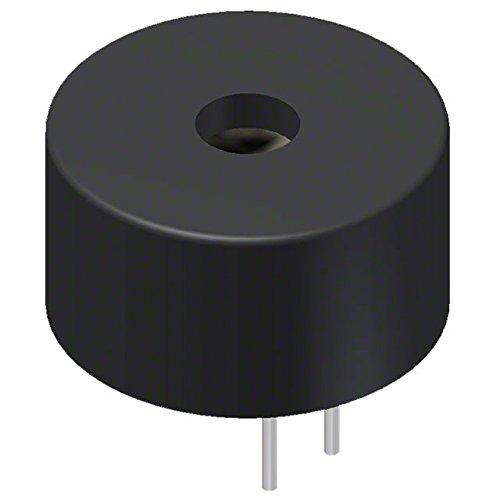 Microphones -42DB 1.5VDC .5MA 2.2 KOHM (10 pieces) by PUI Audio (Image #1)