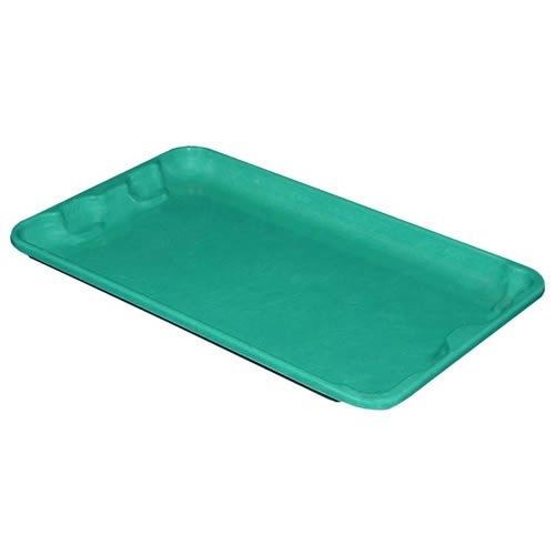 Green Glass-Reinforced Cover for 20-1/2''L x 12-7/8''W Container (Containers Sold Seperately) (3 Covers)