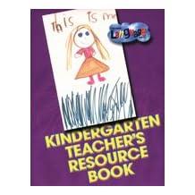 Kindergarten Teachers Resource Book [Paperback]
