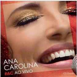 Ana Carolina - Ana & Jorge Ao Vivo - Zortam Music