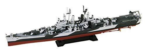 - Pit Road 1/700 Sky Wave Series US Navy Light Cruiser CL-89 Miami Plastic Model W209