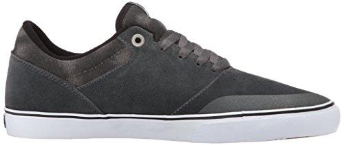 Etnies Marana Vulc Skate Schuh Grau / Grau / Schwarz