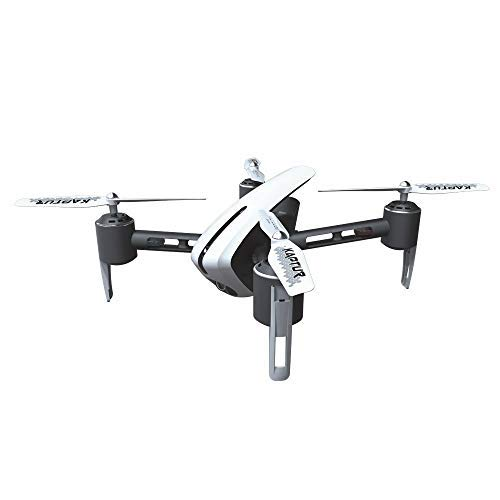 Kaptur GPS 1; WiFi Video Drone with 720p HD Camera | Geo Fencing | Low Battery Return Home 12 to 14-Minute-Long Flying Time