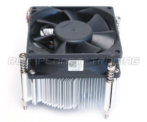 d2587371418 Image Unavailable. Image not available for. Color  WDRTF Dell CPU Heatsink    Fan Assembly XPS Dimension 8300