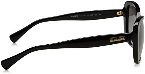 Sol Gafas Mujer Negro para de Black Ralph 0Ra5215 AxOwHvx