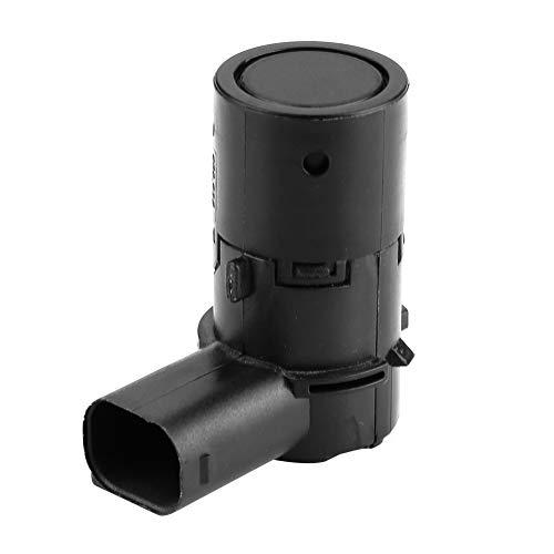 Fydun Car PDC Parking Sensor Black Parking Distance Control Sensor for 4B0919275: