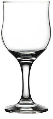 SoHo Grand Wine Glasses, Set of 4, 8 oz., Clear