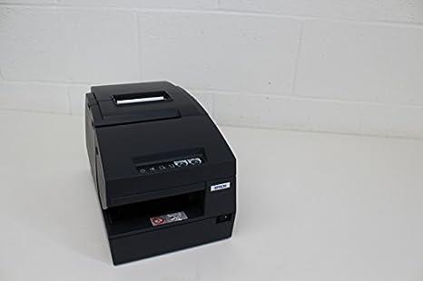 Epson M147G TM-H6000III - Impresora de recibos Ethernet POS ...