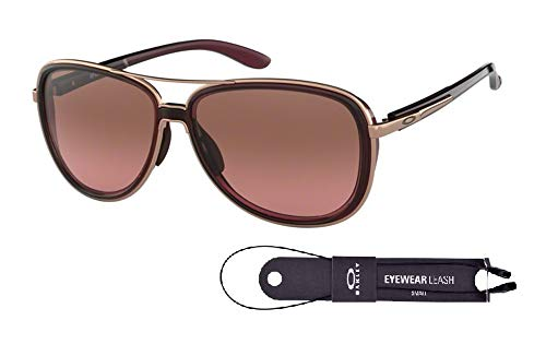 d7d10cb1b Used, Oakley Split Time OO4129 412902 58M Crystal Raspberry/G40 for sale  Delivered anywhere