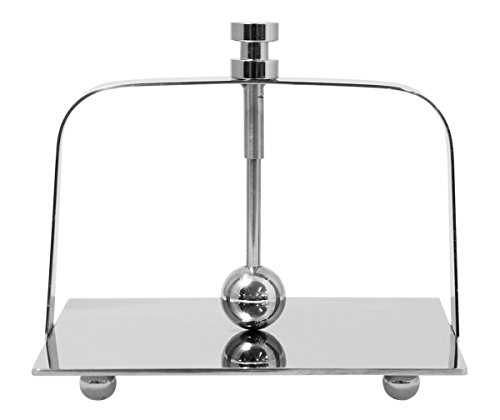 JustNile Modern Napkin Holder - Stainless Steel (small)