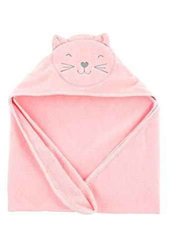 - Carter's Baby Girls' Bunny Towel