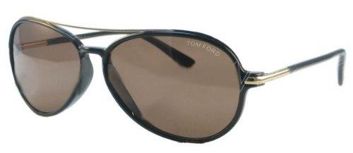 72b2ff56c4f7 TOM FORD RAMONE TF149 color 48F Sunglasses  Amazon.co.uk  Clothing