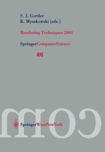 Rendering Techniques 2001: Proceedings of the Eurographics Workshop in London, United Kingdom, June 25–27, 2001 pdf epub