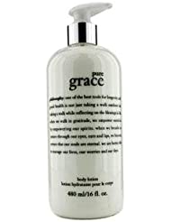 Philosophy Pure Grace Body Lotion by Philosophy