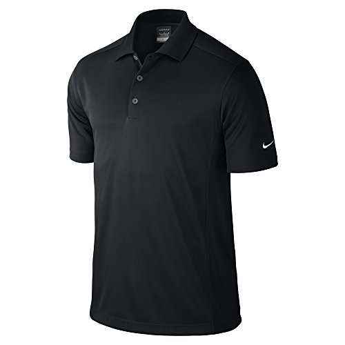 Nike Dri-Fit polo shirt Black M