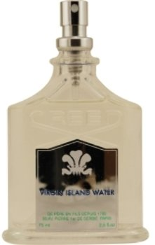 Creed Virgin Island Water Eau De Parfum Spray 2.5 Oz *Tester By Creed 1 pcs sku# 963229MA