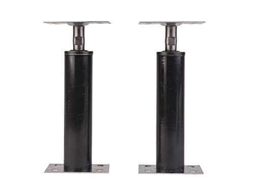 Akron Products C-4 Adjustable Floor Jack (2 pack) by Akron