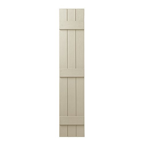 Ply Gem Shutters and Accents VIN3C1159 CRM 3 Board