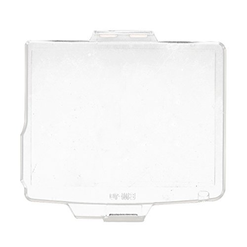 TOOGOO(R) LCD Monitor Screen Protector Cover Compatible with Nikon D90 by TOOGOO(R) (Image #1)