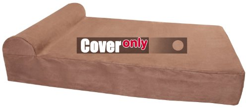 Replacement Cover for Big Barker Headrest Edition - XL - Khaki by Big Barker