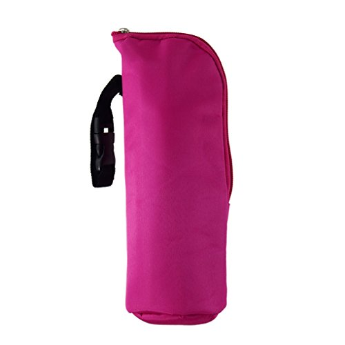 M 6 Stroller Bag (M-Egal Baby Thermal Feeding Bottle Warmers Bag Tote Hang Stroller No.6)