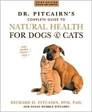 Dr. Pitcairn's New Complete Guide to 3th (third) edition Text ()