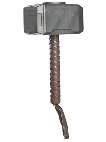 Avengers Assemble Thor Molded Hammer (Wholesale General Merchandise)