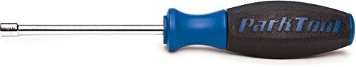 (Park Tool 5.0mm Hex Socket Internal Nipple Spoke Wrench, 3.25-Inch)