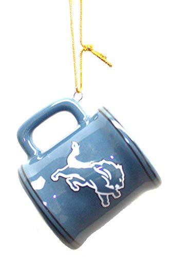 (NCAA Auburn Tigers Mini Mug Ornament)