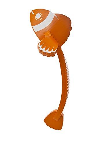 - Fluid Aquatics Soft Dipped Durable Foam Character Pool Noodle/Cushion - Sea Horse