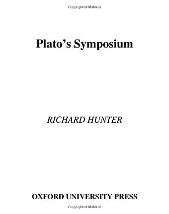 literary analysis of the symposium by plato This paper takes plato's metaphor of poetic transmission as magnetic  between  philosophy and literature between poetry, interpretation, and truth  of the  platonic text in the ion, republic, symposium, and phaedrus are.