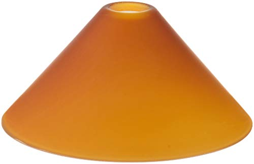 WAC Lighting G512-AM Glass Shade Jill, ()