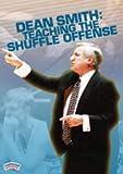 Dean Smith: Teaching the Shuffle Offense (DVD)