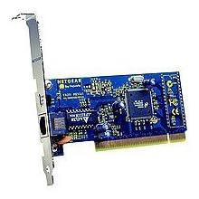 Netgear FA311 Network Adapter - PCI - 1 x RJ-45 - 10/100Base-TX