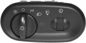 Motorcraft SW5996 Headlight Switch (Motorcraft Headlight Switch)