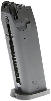 Umarex/VFC H&K USP 9mm GBBピストル用 22連スペアマガジン