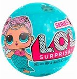 Lol Surprise Lil Outrageous Littles Series 1 Mystery Pack   Multi Pack Of 18 With Display Case
