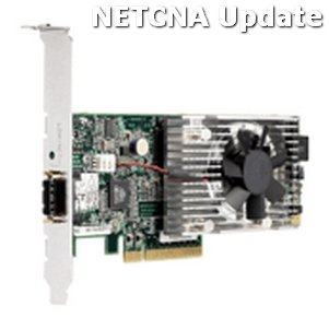 414158-001 NC510F PCI-E 10-GB Server Adapter Compatible Product by NETCNA