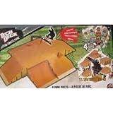 Tech Deck Ultimate Park Value Pack