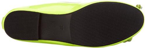 Gelb Yellow Zapatos vestir mujer para de EAS1326 Zap Siargao Amarillo n4wxqpwU8g