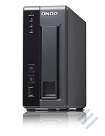 QNAP TS-119P II TURBO NAS DRIVER FOR WINDOWS