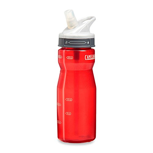 CamelBak Performance 22 oz. Water Bottle in Fire Red (22 Bottle Performance Ounce)