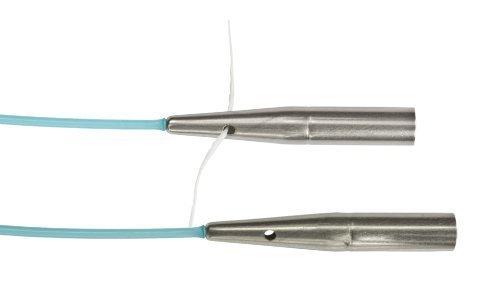 HiyaHiya Interchangeable Knit Saver Cable with Lifeline Holes - 40/42 Large by HiyaHiya