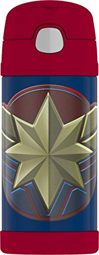 Thermos Captain Marvel 12oz