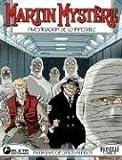 Martin Mystere 2: Fantasmas De Otros Mundos (Spanish Edition)